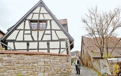 推动系统性乡村更新计划德国小乡村重现发展活力