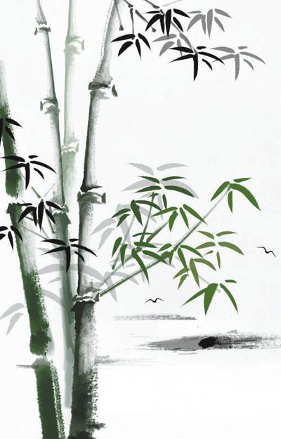 竹与纸(泥土芬芳)
