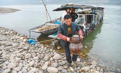 10年禁渔,将为多数鱼类争取2至3个世代繁衍