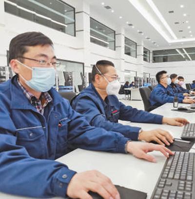 有序做好企业复工复产工作 切实维护正常经济社会秩序