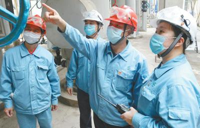 广东省:规上企业九成复工