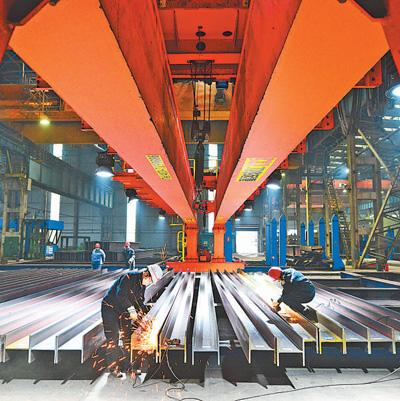 3月,21个制造业行业PMI均有不同程度回升