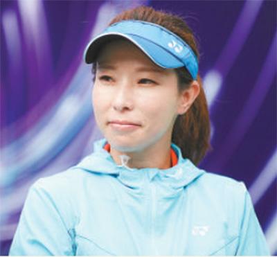 守护对网球的激情和热爱(奥运・人生)
