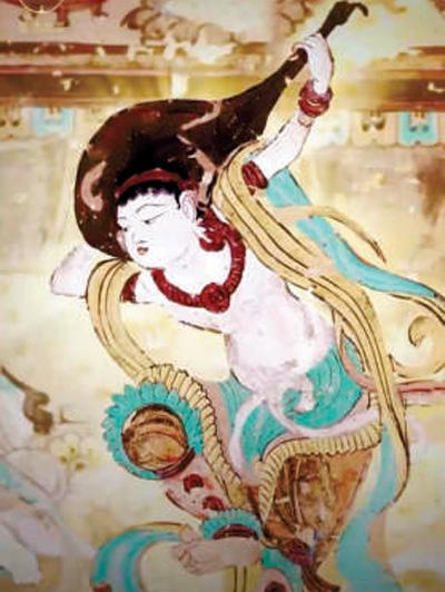 """《云游敦煌》:古老故事辅以有趣形式让敦煌壁画""""动""""起来"""
