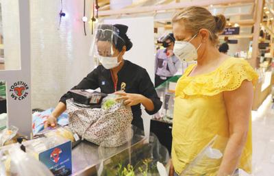 到2027年全面使用100%可回收利用的塑料 泰国努力减少塑料垃圾