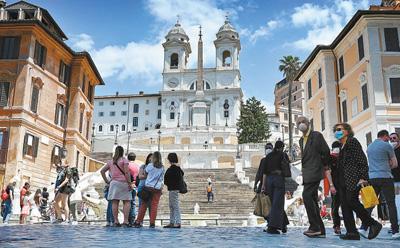 多国采取措施促进旅游业复苏