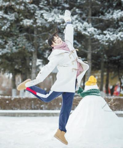 网络剧《我才不要和你做朋友呢》:青春故事温暖人心