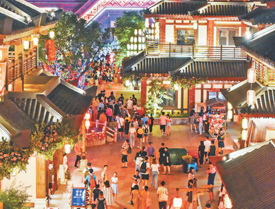 端午假期国内旅游市场平稳有序