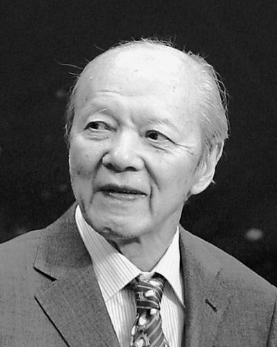 谷超豪: 数学和诗一样让我喜欢 - chenjianguo87 - chenjianguo87 的博客