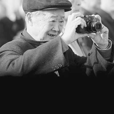 88岁文物保护专家罗哲文辞世:盼蜀道申遗成功 - 肖尧一梦 - 观音故里人