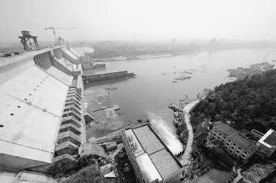 ...北调中线丹江口大坝蓄水验收图片 15474 400x266