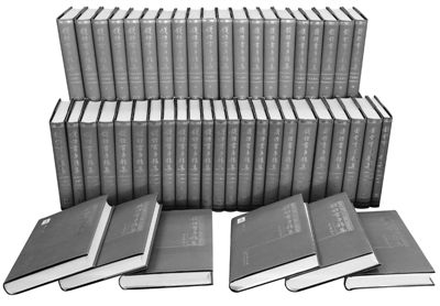 汉学家看《钱锺书手稿集・外文笔记》:一座大型图书馆