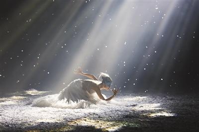 【我的这一年】杨丽萍 停不下来的舞步