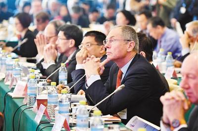 中国经济为全球注入动能