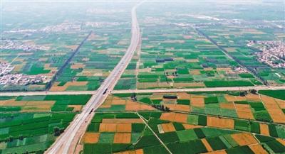 内蒙古高速公路突破6000公里(守望相助七十载 壮美亮丽内蒙古)