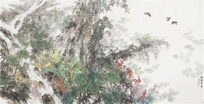 我们的幸福……(创作新篇) - weicuibai65 - 雕龙绣凤