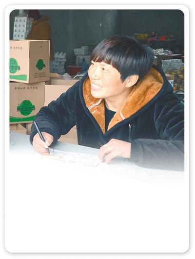 河南省虞城县脱贫的村民如是说:政策好更需人努力