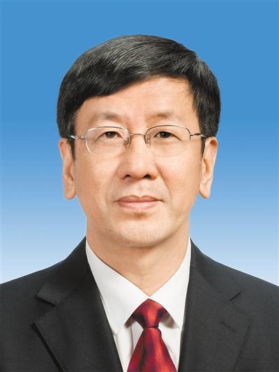 第十三届全国人民代表大会常务委员会副委员长、秘书长简历