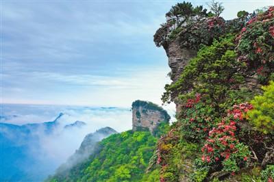 我国新增两处世界地质公园