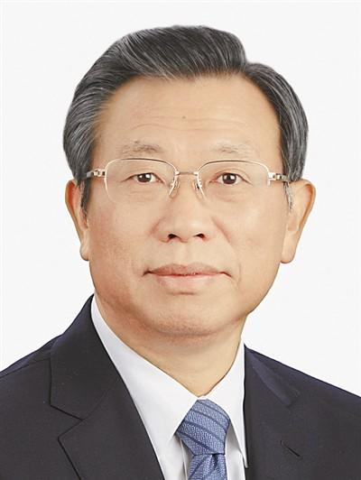 刘家义 抓住机遇逐步形成新动能主导经济发展的新格局