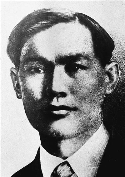 苏兆征:从海员到工人运动的杰出领袖(为了民族复兴・英雄烈士谱)