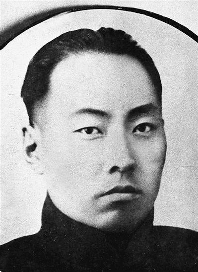 陕北共产党发起人――李子洲(为了民族复兴・英雄烈士谱)