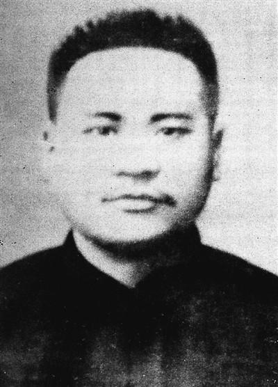 (为了民族复兴·英雄烈士谱)杨殷:用生命捍卫信仰