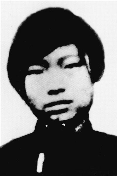 郭凤韶:热血铸就红梅开(为了民族复兴·英雄烈士谱)
