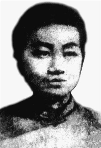 潘心元:对革命至死不渝(为了民族复兴・英雄烈士谱)