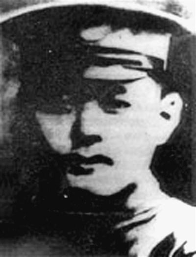 功勋卓著的红军将领——许继慎(为了民族复兴·英雄烈士谱)