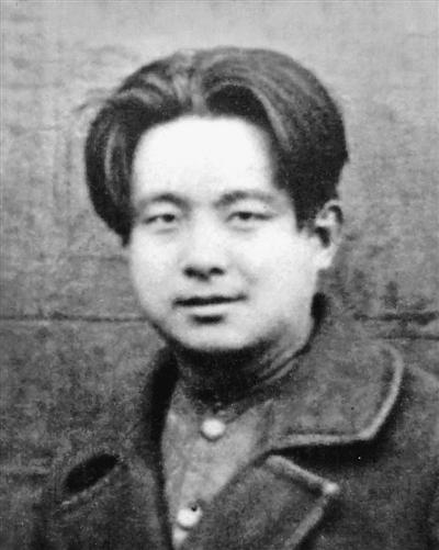 李子纯:党的优秀地下工作者(为了民族复兴·英雄烈士谱)