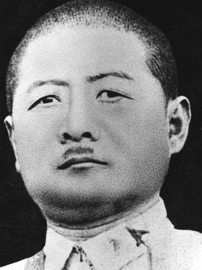 民族英雄吉鸿昌:恨不抗日死