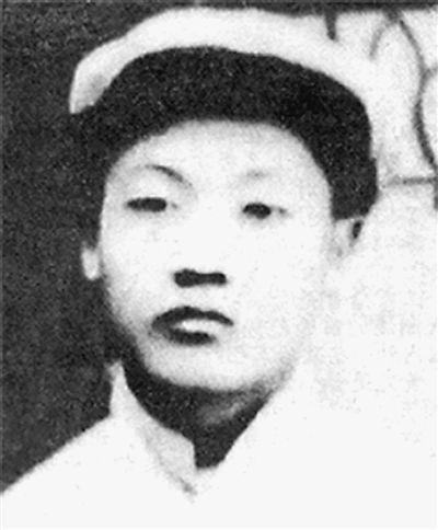红军高级指挥员贺昌:经文纬武报家邦(为了民族复兴・英雄烈士谱)