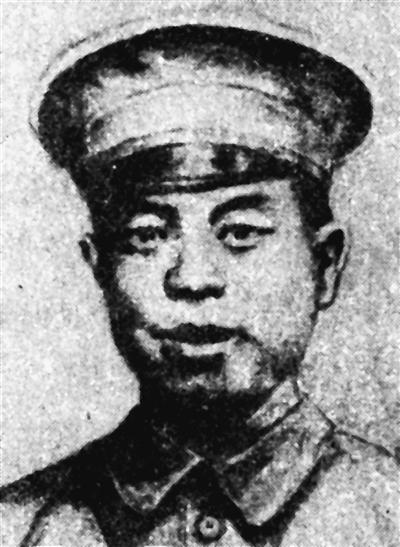 曾中生:中国工农红军杰出指挥员