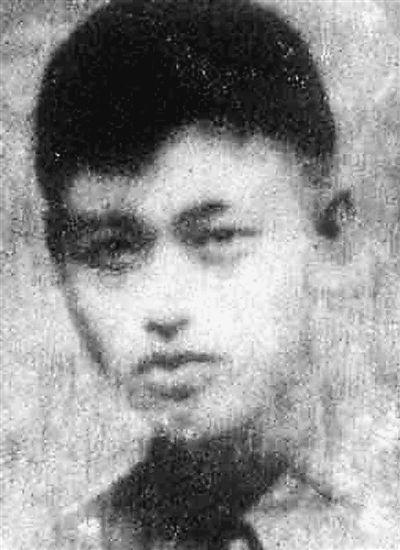 铁骨丹心的著名红军将领:蔡会文(为了民族复兴·英雄烈士谱)