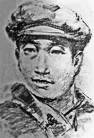 陈海松:年轻有为的红军政委