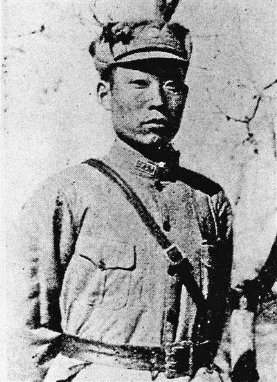 赵登禹:将军血战不复还(为了民族复兴·英雄烈士谱)