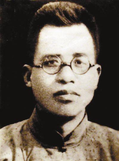 马耀南:投笔从戎的抗日英雄