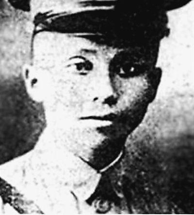 郑作民:尽忠报国抗日捐躯的英雄