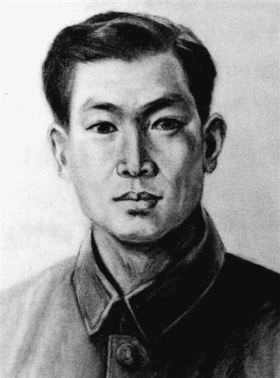 鏖战在白山黑水间的抗联指挥员——曹亚范