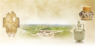 田野考古,春华秋实的喜悦(逐梦40年)——改革开放以来的中国考古