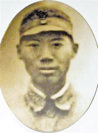 张正坤:英勇不屈 坚决斗争