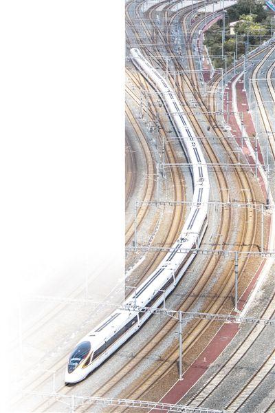 2018中国铁路运营里程突破13万公里