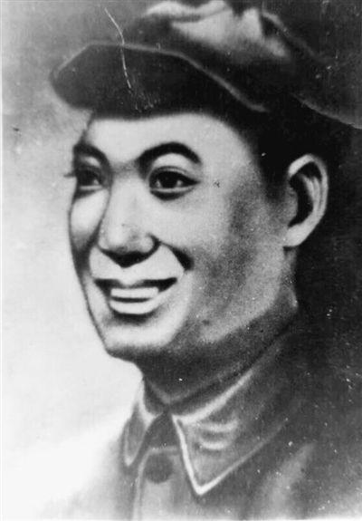 孔庆同:英勇抗日坚持平原游击战