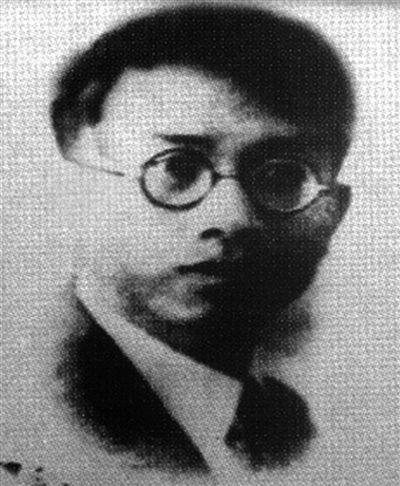杨松:党的宣传教育战线的优秀战士