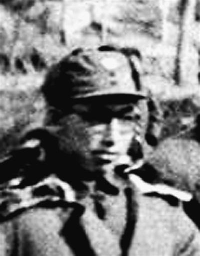 田守尧:少年从军 英勇献身