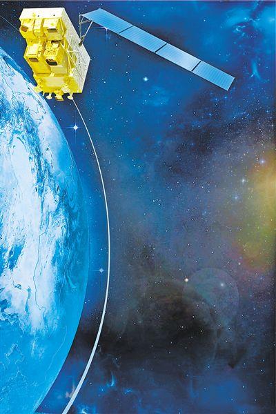 高分五号、六号卫星正式投入使用 高分七号今年底发射