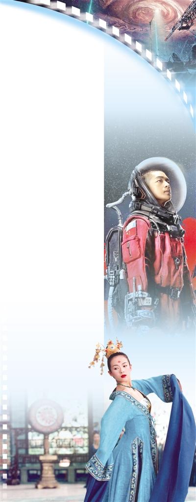 着力提升中国电影国际影响力(光影视界)