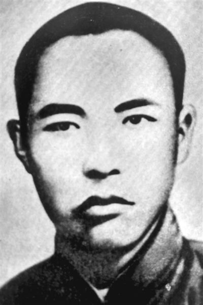 马晓云:铁血抗日映丹心(为了民族复兴·英雄烈士谱)