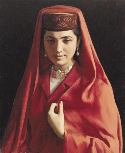 油画民族化探索的自觉与超越(策展手记)